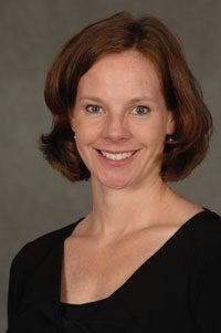 Kristi D. Graves, Ph.D.