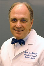 Stephen Ray Mitchell, MD, MBA