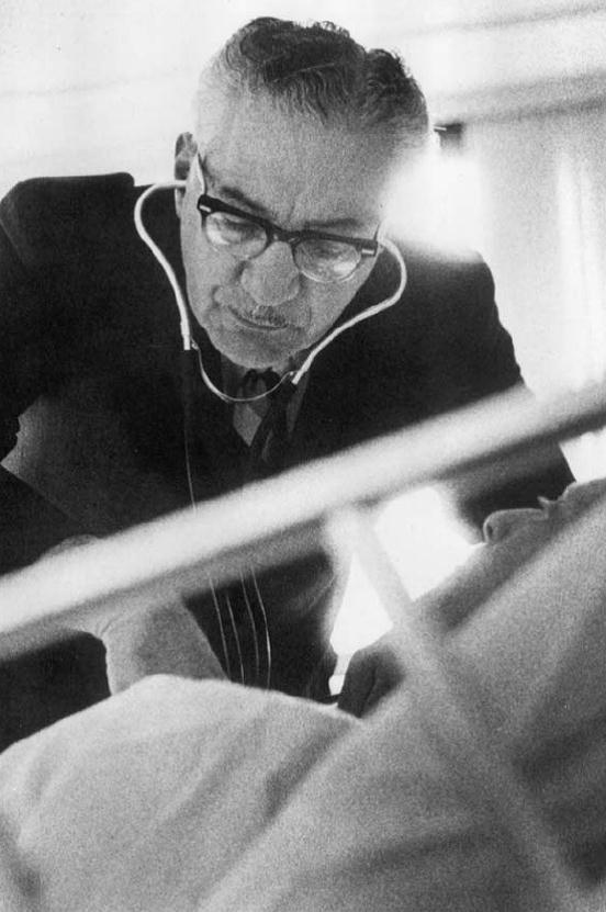 Frank S. Pellegrini, M.D.