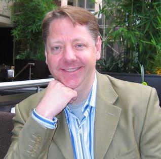 John VanMeter, Ph.D.