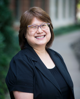 Dr. Carrie Chen