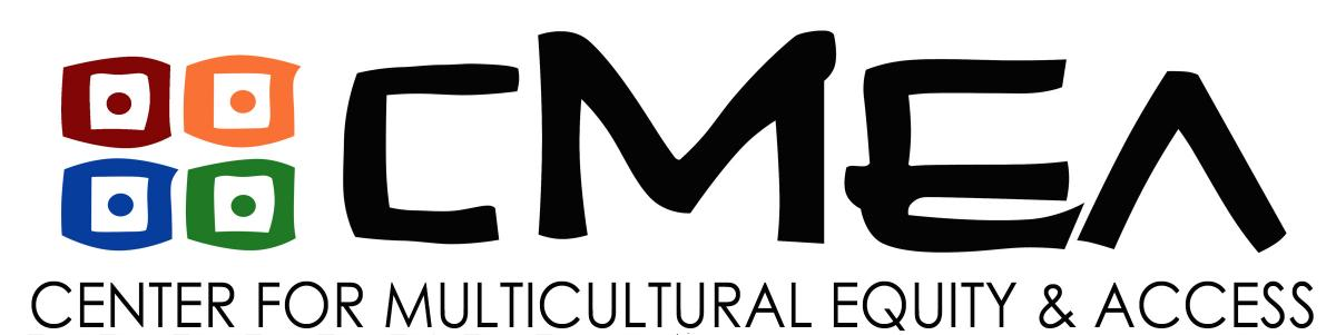 logo for Center for Multicultural Equity and Access (CMEA)