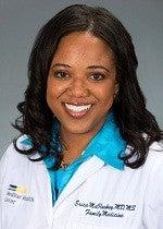 Erica McClaskey, MD