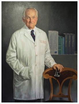 W. Proctor Harvey, MD