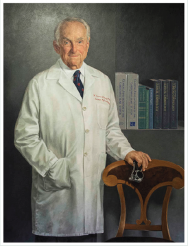 W. Proctor Harvey, MD