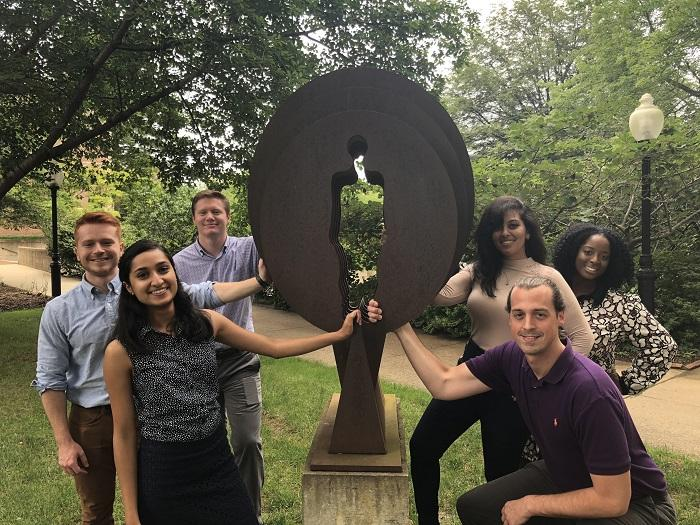 2018 Peer Dialogue Facilitators