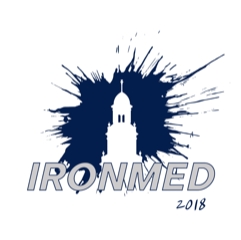 IronMed 2018 Logo