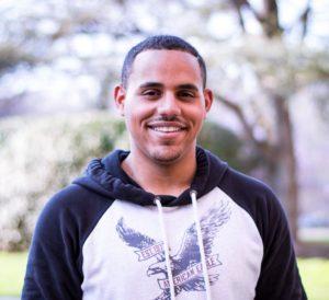 Joshua De Los Santos: Intern, Georgetown University (College)
