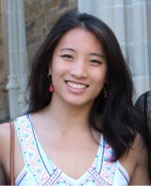 Olivia Chan: Summer Associate, Princeton University (College)