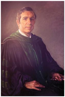 John C. Rose, M.D