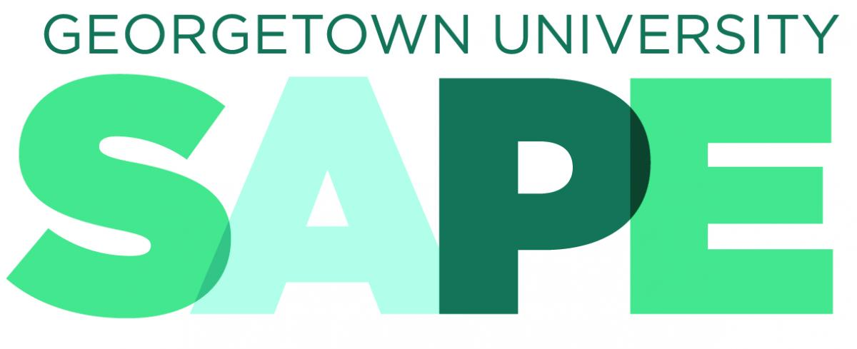SAPE Logo