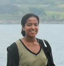 Sarah Gutema, Fellow Harvard University (College)