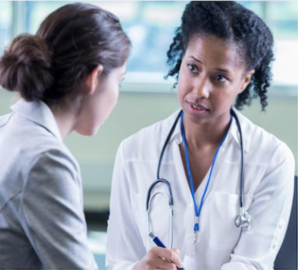 Women Physicians Face Extra Challenges