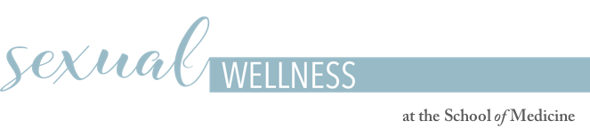 Sexual Wellness at the School of Medicine