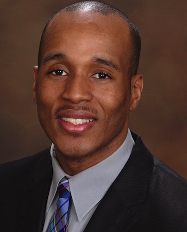 Terrence Pleasant M.D.
