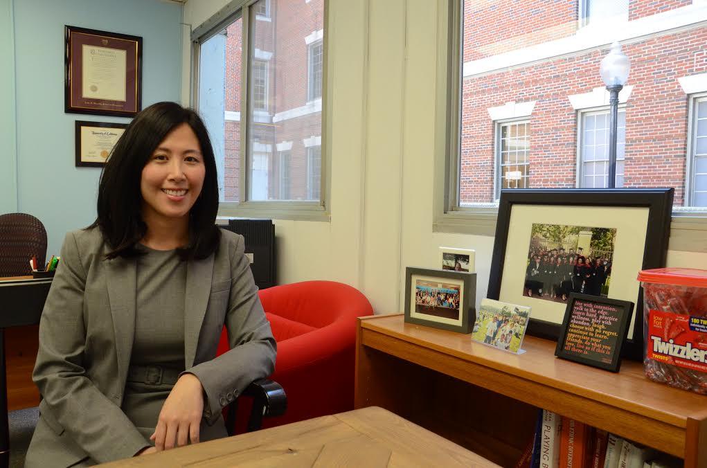 Dr Susan Cheng