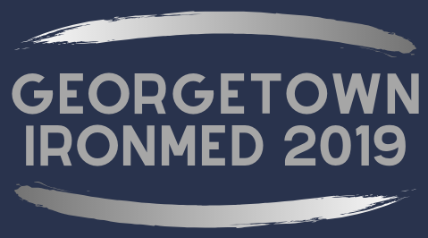 Georgetown IronMed 2019
